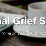 grief support that doesn't suck.