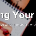 Writing Your Grief