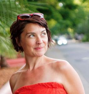 Megan Devine, LPC